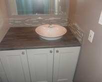 Snyder Bathroom