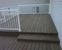 Haggerty Deck