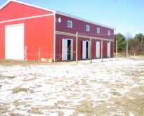Moore Barn