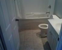 Semple Bathroom