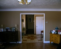Dales Living Room