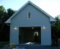 Haggerty Garage