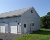 Cooney Garage