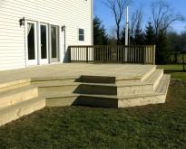 Kernaghan Deck