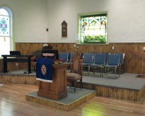 Charring Place United Church
