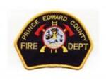 Prince Edward County Fire Dept