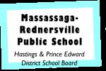 Massassaga-Rednersville Public School