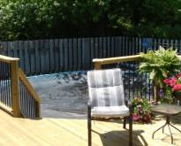 Therrien Deck