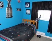 Phippen Bedrooms