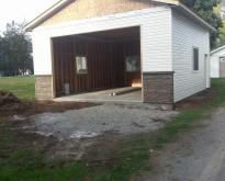Whalen Garage