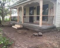 Fletcher Front Porch