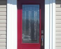 Whitmore Front Door