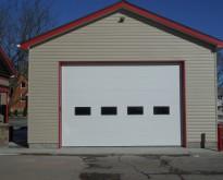 Quinte West Fire Station 2
