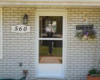 Schwartz Door