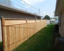 Watt's Fence